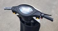 Eлектрическа триколка TS-T13A 1500W подходяща и за възрастни хора и инвалиди