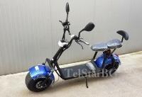 Електрически скутер Big Harley TS-600-4+ 1500W 60V/20AH