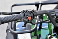 ATV TS-250 250CC HUNTER CAMOUFLAGE SHINERAY 10`` NEW