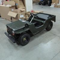 Мини джип Wrangler 150 cc