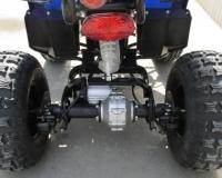 Електрическо АТВ 750W