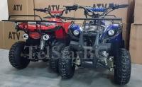 ATV 150CC със 7`` гуми и LONCIN двигател модел TS-50N
