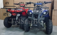 ATV TS-50N (150CC) 7`` WHEELS LONCIN ДВИГАТЕЛ