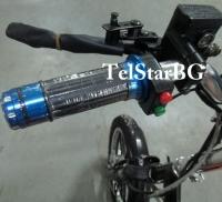 Електрическа триколка  TS-750 500W 2016г.