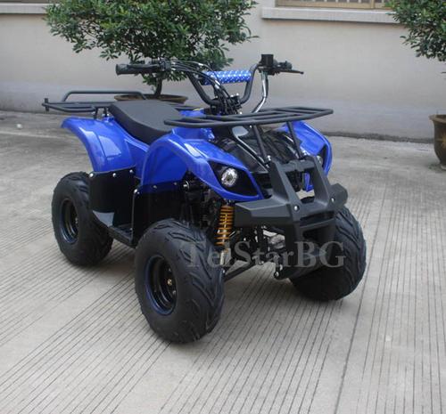 ATV TS-50N 150CC със 7`` гуми и LONCIN двигател