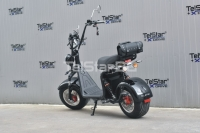 Електрически скутер  BIG CITY HARLEY TS-600-5 X20PRO CE 60V 44AH 3000W