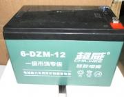 Батерия 12V/12AH
