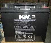 Батерия 12V/17AH