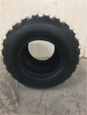 Ranger Tyre/Гума задна за TS-50R 18X9.5-8''