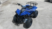 ATV TS-50R 150CC 8`` WHEELS BLUE LONCIN