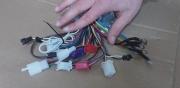 RANGER CONTROLLER /КОНТРОЛЕР 60V за електрическа триколка HARLEY TS-H17 1500W- 2500W