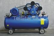 Компресор за въздух COMPRESSOR AIR W-0.9/8 7.5KW 900L/MIN 200L 8 бара 3PHASE/ трифазен