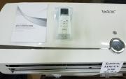 Kлиматик TELSTAR KFR61GW 26000Btu с компресор TOSHIBA с подарък стойка