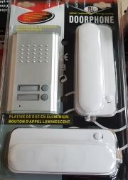 Домофон с два телефона RL3207AA