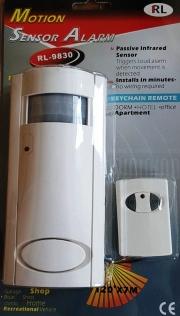 Алармен сензор RL9830