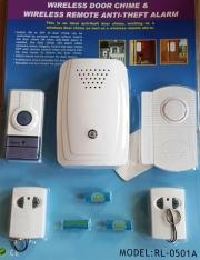 Безжична аларма RL0501AAA