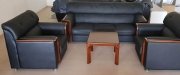 Furniture B106 leather