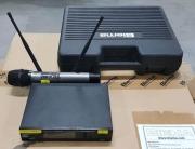 Микрофон BIEMA UHF58II/SM1 с дисплей