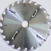 Диск за циркуляр LESK SAW BLADE KGC1-38524 385*3.8/2.6*55*24T+4T
