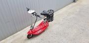 Сгъваем електрически скутер TS-300