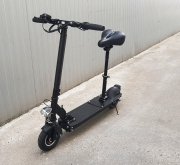 Сгъваем електрически скутер TSD-01  с 10.4AH литиева батерия