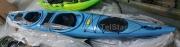 Двуместна лодка SIT IN кану каяк MILO Double Sea NEW MODEL