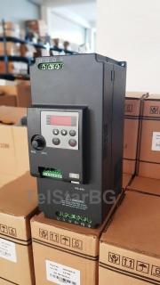 Монофазен честотен инвертор DELTA license TS-100-2S-4.0G 4.0KW
