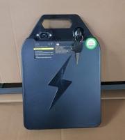 """RANGER BAT 60V/20AH LI/PO BIG HARLEY Батерия за електрически скутер  BIG HARLEY тип """"куфарче"""" 60V 20AH под седалката с ключ"""