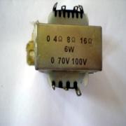Аудио трансформатор