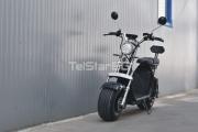 Електрически чопър BIG CITY HARLEY 600-4+ NEW 2500W 60V 20AH Най- големия двигател за модела!