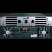 Усилвател Biema PA500II (2U) 2x500w 8om