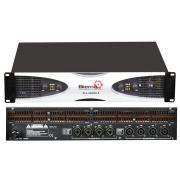 Amplifier Biema XTD-1300H4 4x2500w 2om 4CH