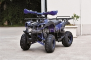 ATV модел NEW 150CC със 7`` гуми и двигател LONCIN