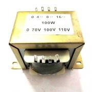 Аудио трансформатор 110V-100W