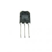 Транзистор 2SC5198 TOSHIBA