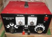 Зарядно за акумулатори CB-100A