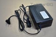 Зарядно за електрически скутер EM-005 72V 20AH 2.5A RANGER CHARGER 72V/20AH 2.5-2.8A