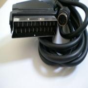 Кабел CORD S-VIDEO M-SCART M 10m