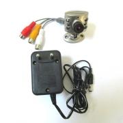 "Камера KA08 1/3"" CCD COLOR"