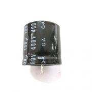 Кондензатор 100мF/400V