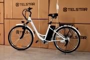 Градски електрически велосипед e-bike TELSTAR  BREEZE 350W 36V 10Ah 26``