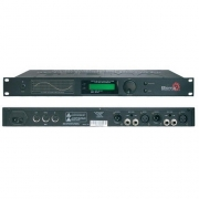 BIEMA  DSP2402 24BIT DIGITAL EQUALIZER 2X31