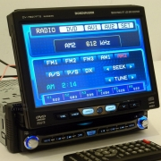 "BM DV-7827 7"" TFT-LCD+TV+AM+FM /2"