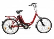 Електрически велосипед Е03