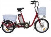 Електрически велосипед Е15