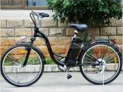 Електрически велосипед Е5
