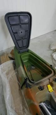 Кану - каяк GRACE с педална система NEW MODEL