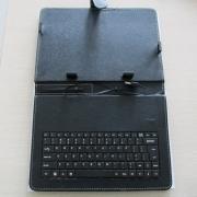 """Клавиатура с калъф за 10"""" таблет"""