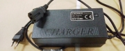Зарядно CHARGER 48V/12AH FOR EB11