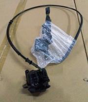 BRAKE REAR TS-50N 150CC Задна спирачка за ATV 150 кубика